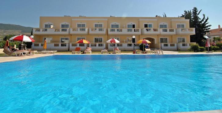 Image 13126064 - Iris Hotel Kos