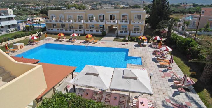 Bild 13126066 - Iris Hotel Kos