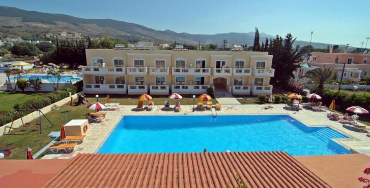 Image 13126067 - Iris Hotel Kos