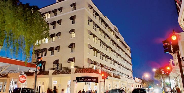 Image 28866906 - La Concha Hotel & Spa