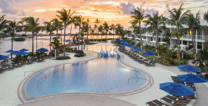 Hawks Cay Resort & Marina