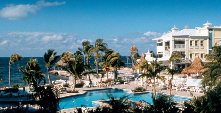 Bild 11876300 - Key Largo Bay Marriott Beach Resort