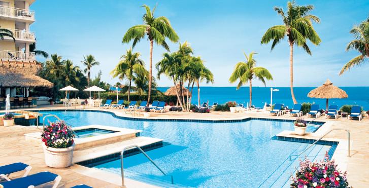 Bild 11876302 - Key Largo Bay Marriott Beach Resort