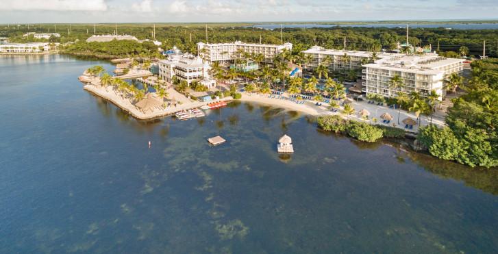 Image 33919187 - Key Largo Bay Marriott Beach Resort