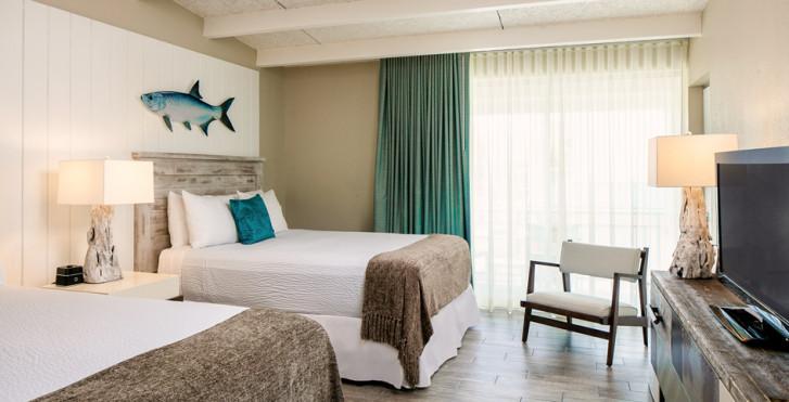 Postcard Inn Beach Resort & Marina