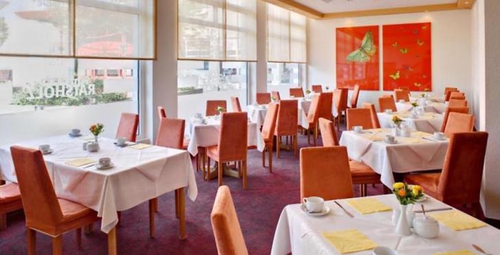 Image 30535329 - Novum Hotel am Ratsholz