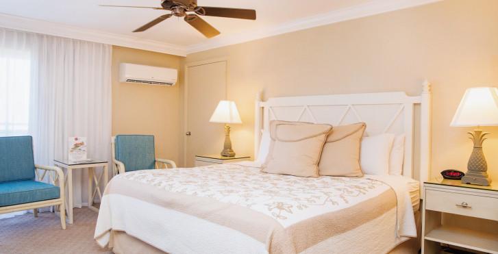 Suite - Tween Waters Inn
