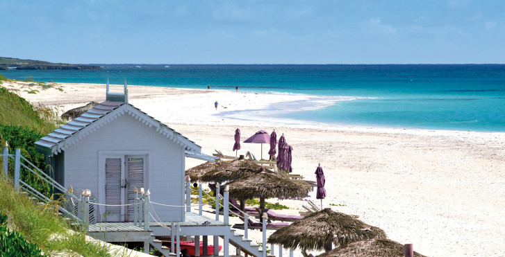 Bild 11906573 - Pink Sands Resort