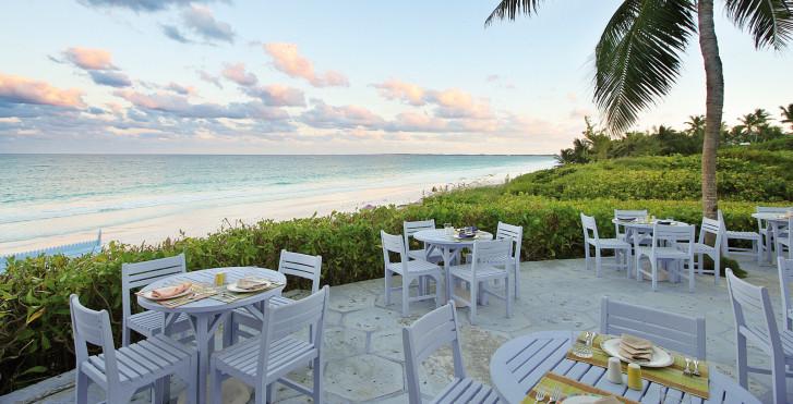 Pink Sands Resort