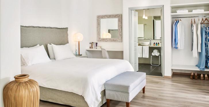 Executive Suite - Yria Boutique Hotel