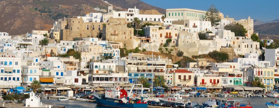 Agios Georgios (Naxos)