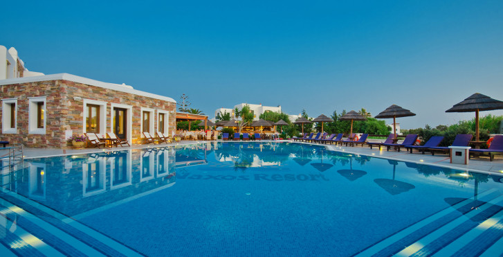 Naxos Resort