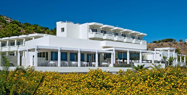 Bild 11998349 - Lindos White Hotel & Suites