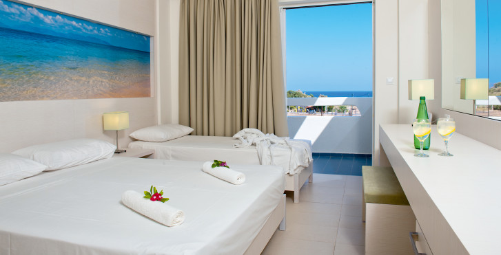 Bild 11998357 - Lindos White Hotel & Suites