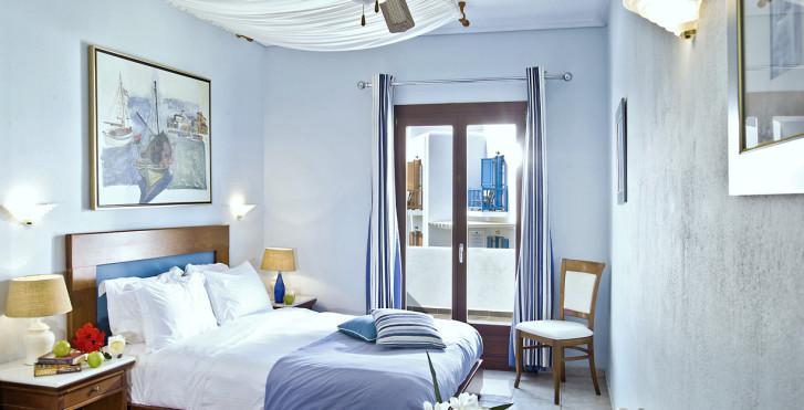 Hotel Petinos