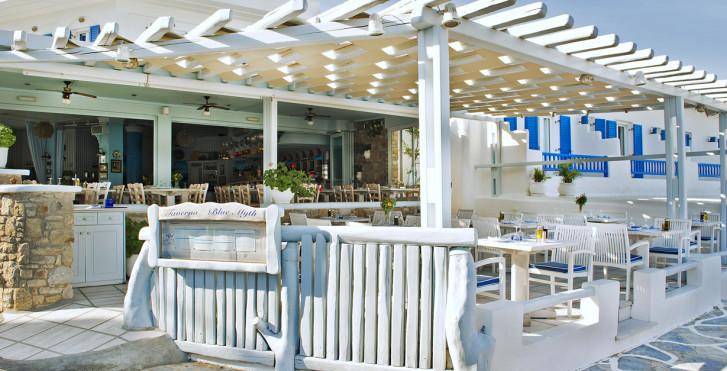 Bild 11998656 - Hotel Petinos