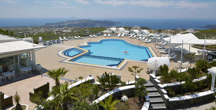 Bild 12000287 - Orizontes Hotels & Villas