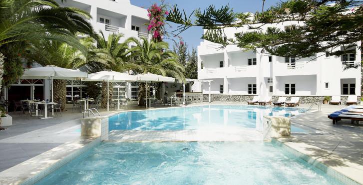 Bild 21434741 - Afroditi Venus Beach Hotel & Spa