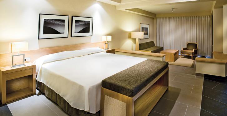 Suite Junior - Playa Calera