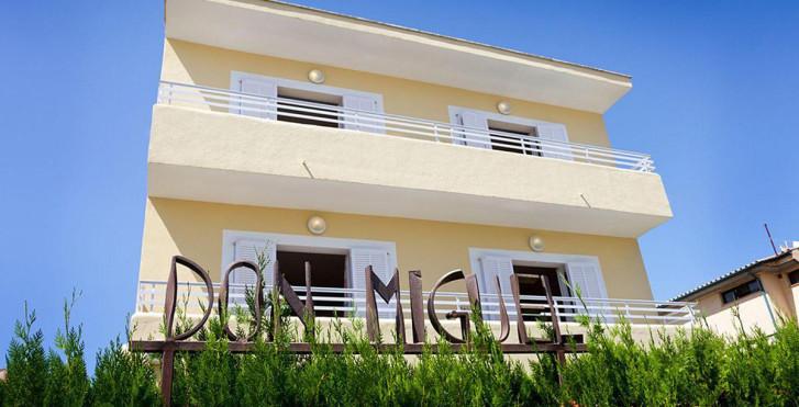 Image 25203370 - Don Miguel Apartamentos