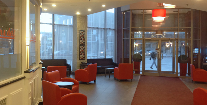 Bild 12054570 - Chrome Montreal Centre Ville