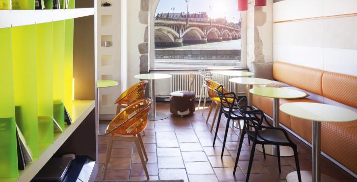 ibis styles bayonne centre gare bordeaux ses environs vacances migros. Black Bedroom Furniture Sets. Home Design Ideas