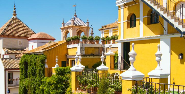 Bild 28836723 - Las Casas de la Juderia