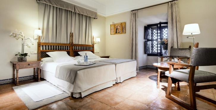 Doppelzimmer - Parador Carmona