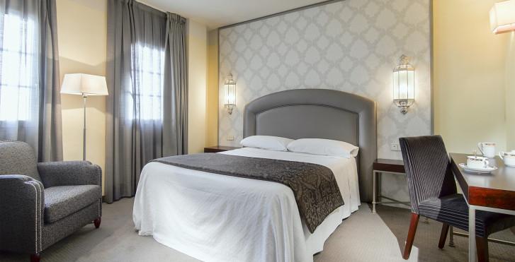 Chambre double - Macia Alfaros