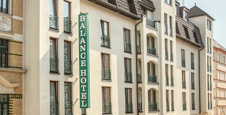 Bild 27244141 - Balance Hotel Alte Messe Leipzig