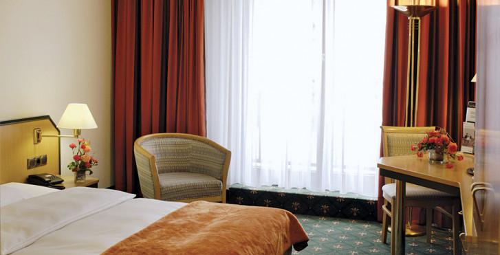 Bild 27244143 - Balance Hotel Alte Messe Leipzig