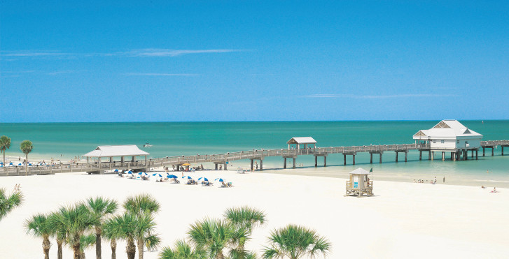 Hilton Clearwater Beach Resort & Spa