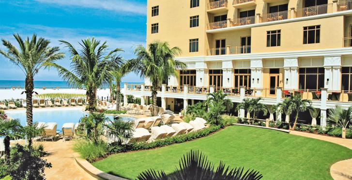 Bild 14431087 - Sandpearl Resort