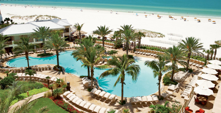 Bild 12113311 - Sandpearl Resort