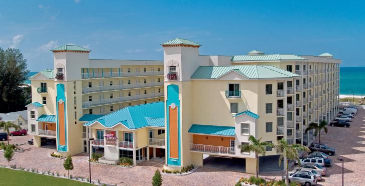 Bild 12134286 - Sunset Vistas Beachfront Suites