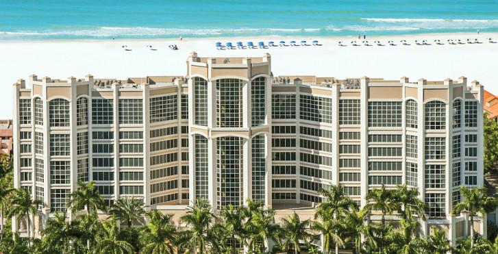 Bild 34619088 - Marco Beach Ocean Resort