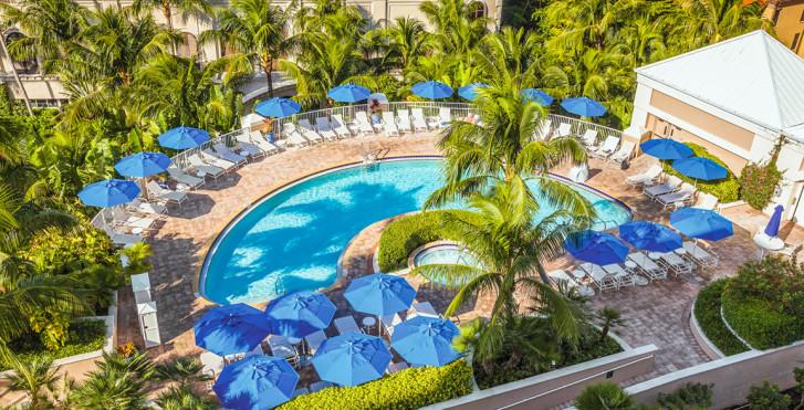 Bild 34619085 - Marco Beach Ocean Resort