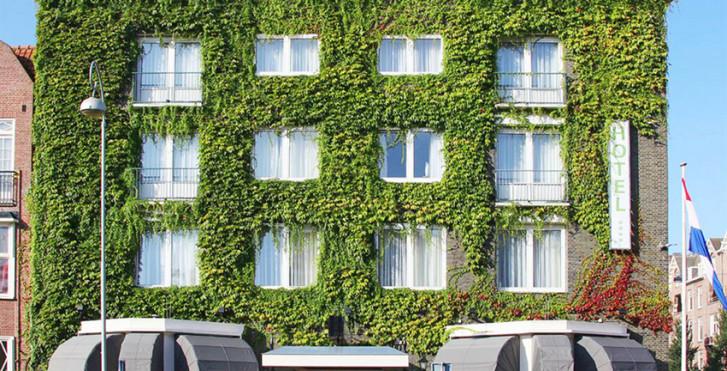 Image 12163339 - Hôtel Memphis