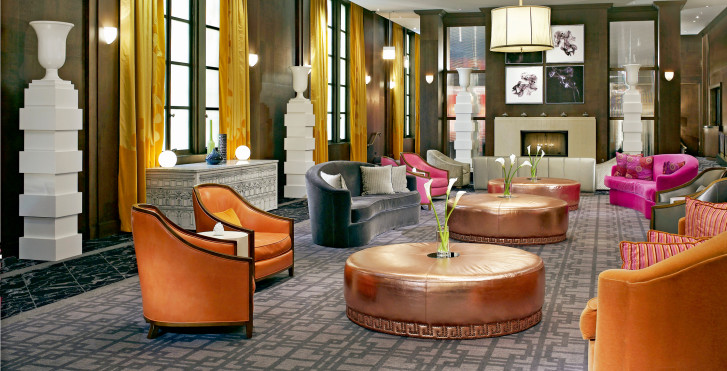Bild 12197403 - Kimpton Hotel Allegro