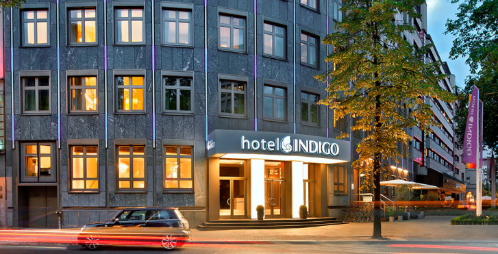 Image 12200119 - Indigo Berlin Ku'damm