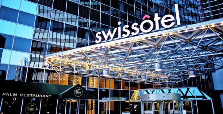 Image 12212026 - Swissôtel Chicago