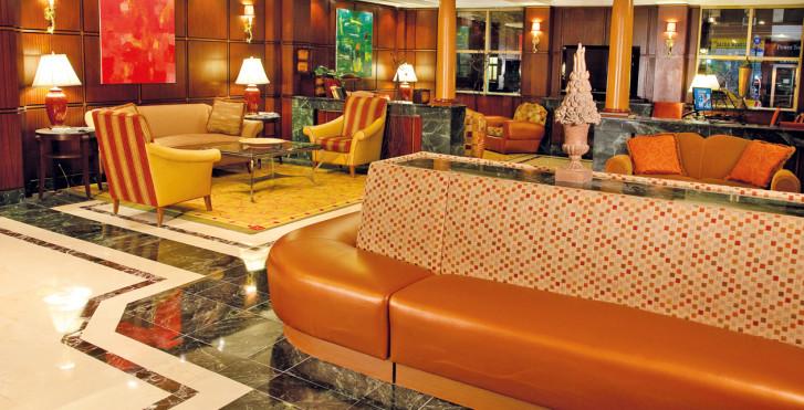 Bild 12243013 - Skyline Hotel