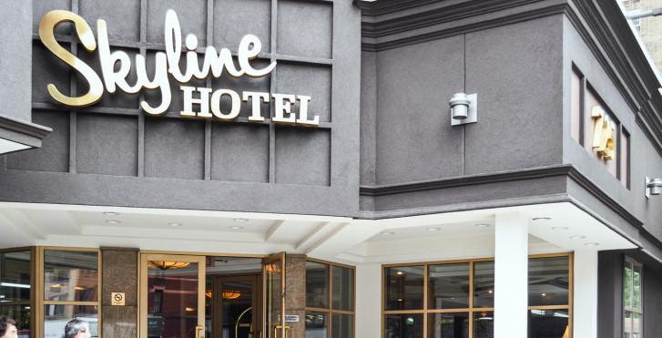 Image 28684637 - Skyline Hotel