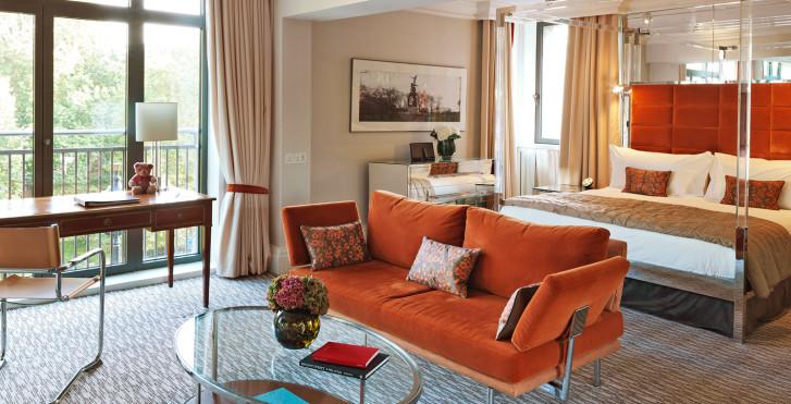 Image 13527152 - The Athenaeum Hotel & Residences