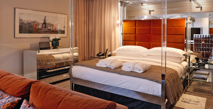 Image 13527154 - The Athenaeum Hotel & Residences