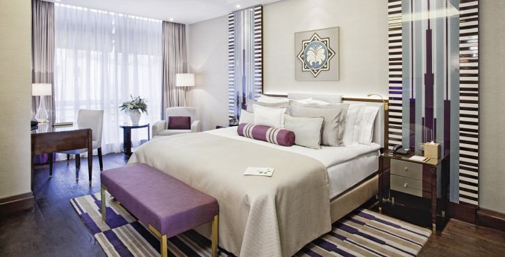 Bild 12280765 - Marti Istanbul Hotel