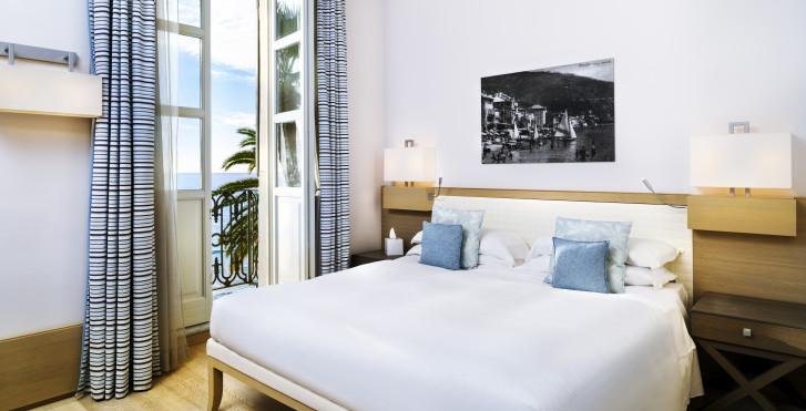 Chambre double Superior - Grand Hotel Alassio