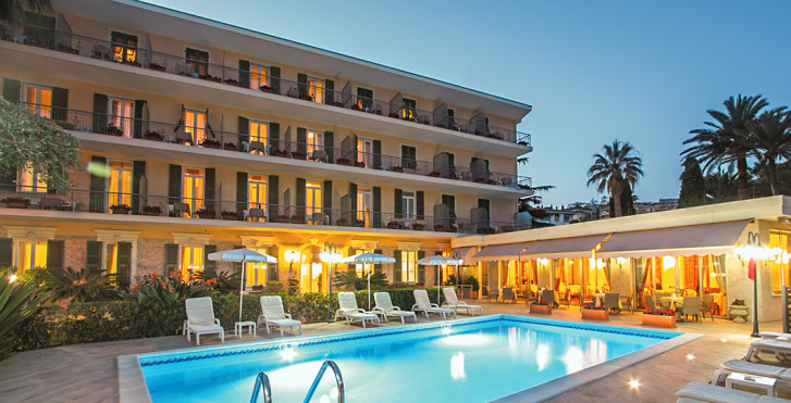 Image 24991786 - Hôtel Paradiso