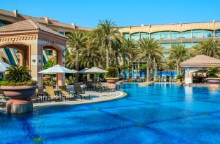 Bild 27307110 - Al Raha Beach Hotel