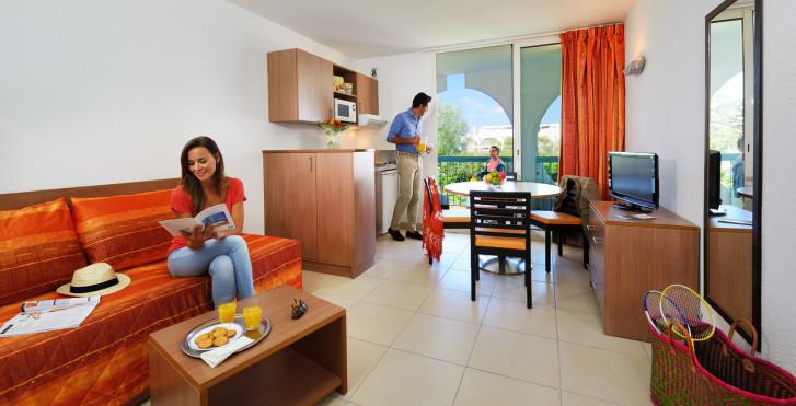 Bild 27566143 - Ferienanlage Residéal La Grande Motte